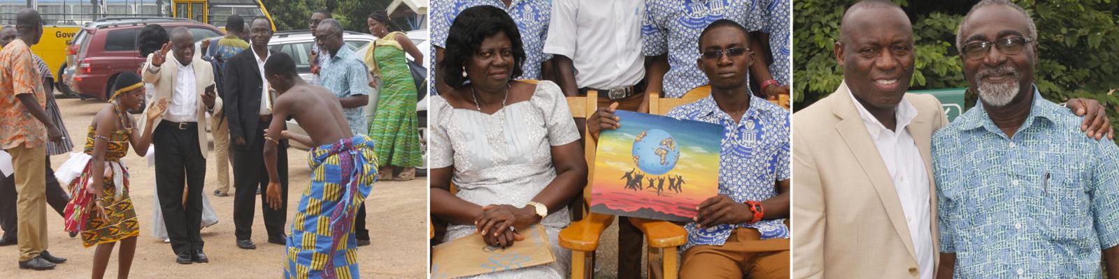 Grow Foundation For Ghana